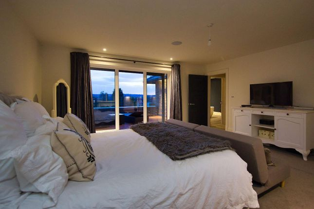 Master Bedroom of Llandaff Place, Llandaff, Cardiff CF5