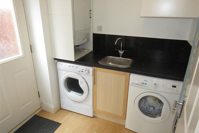 Utility Room of Starflower Way, Mickleover, Derby DE3