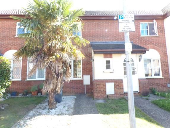 Thumbnail Terraced house for sale in Bunyan Road, Biggleswade, Bedford, Bedfordshire