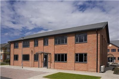 Thumbnail Office for sale in 16/17 Midland Court, Central Park, Lutterworth, Leicestershire
