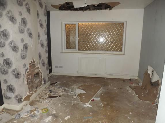 Lounge of Meadowbank, Holywell, Flintshire CH8