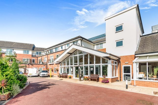 Thumbnail Flat for sale in Beacon Park Village, Lichfield, Staffordshire