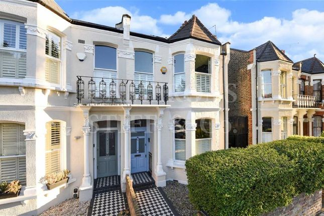 Thumbnail Terraced house for sale in Keslake Road, Queens Park, London