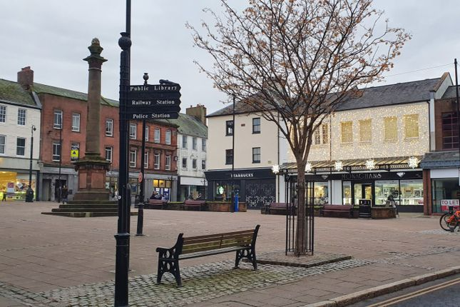 Picture No. 02 of Great King Street, Dumfries, Dumfries And Galloway DG1