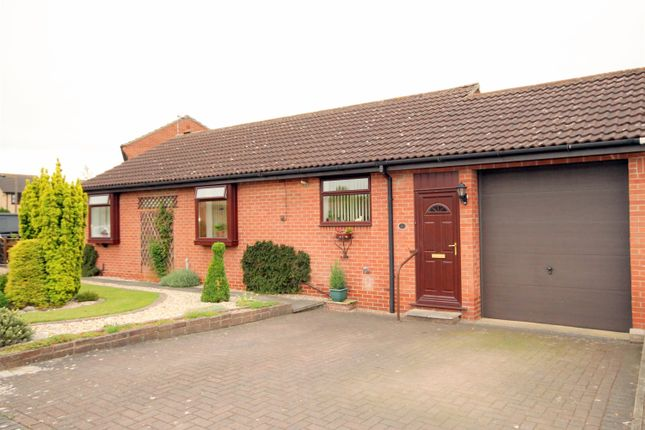 Thumbnail Bungalow for sale in Swinsty Court, Rawcliffe, York