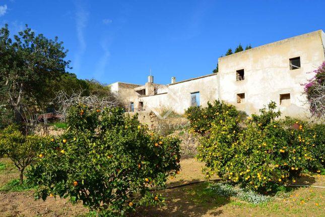 Thumbnail Land for sale in Spain, Ibiza, San Antonio, Lfb661