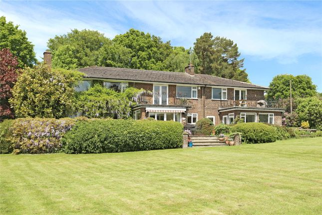 5 bed detached house for sale in Springfield Lane, Colgate, Horsham, West Sussex
