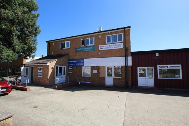 Thumbnail Office to let in Suite 1A, Faraday House, Wolfreton Drive, Anlaby, East Yorkshire