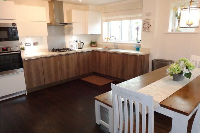 Thumbnail Detached house to rent in Stopes Walk, Morley, Leeds