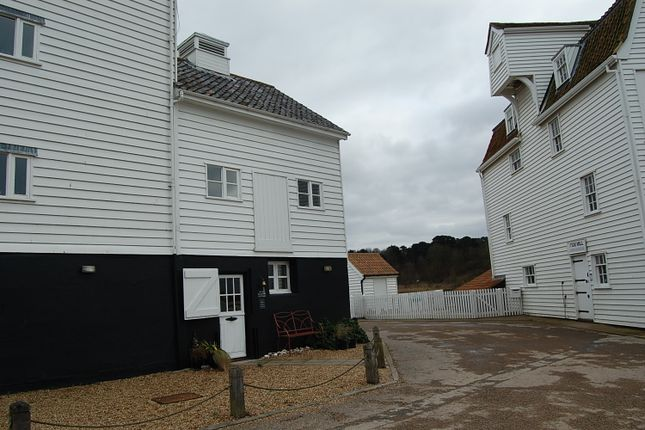 Thumbnail Cottage for sale in Tide Mill Way, Woodbridge
