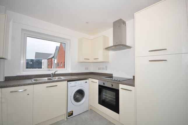 Thumbnail Flat to rent in Wallis Avenue, Loose, Maidstone