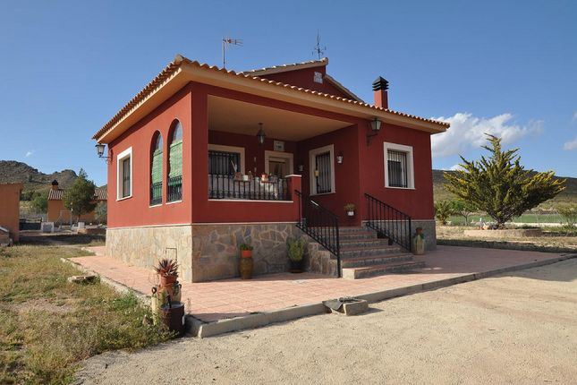 Villa for sale in 30510 Yecla, Murcia, Spain