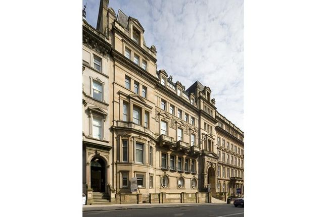 Office to let in 144, West George Street, Glasgow, Lanarkshire, Scotland