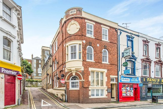 Thumbnail Flat for sale in High Street, Chatham
