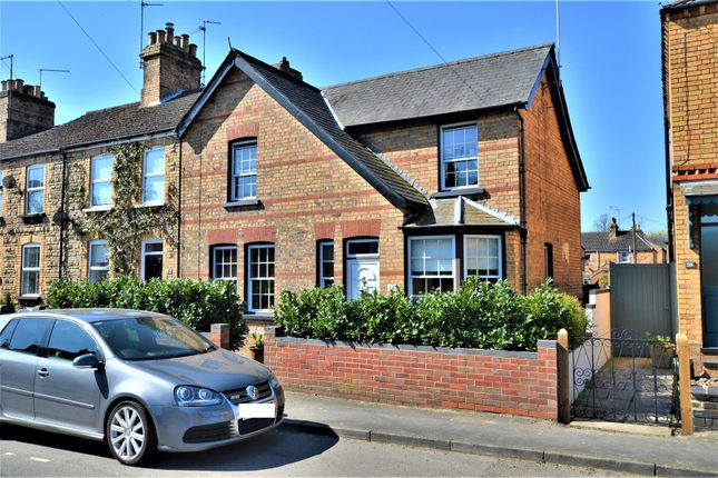 Thumbnail Detached house for sale in Conduit Road, Stamford