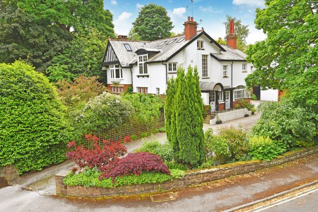 Thumbnail Flat for sale in Brunswick Drive, Harrogate