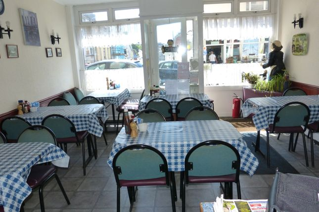 Restaurant/cafe for sale in Bohemia Road, St Leonards On Sea