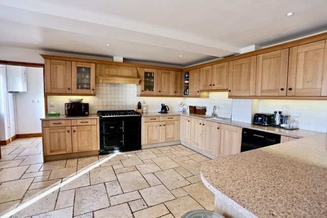 Thumbnail Semi-detached house for sale in Ingleby Paddocks, Enslow, Kidlington