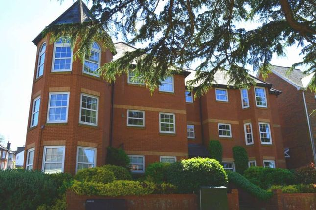 Thumbnail Flat to rent in Rothesay Court, Shrublands Road, Berkhamsted