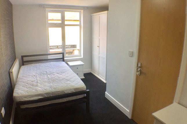 Thumbnail Room to rent in Market Street, Oakengates, Telford