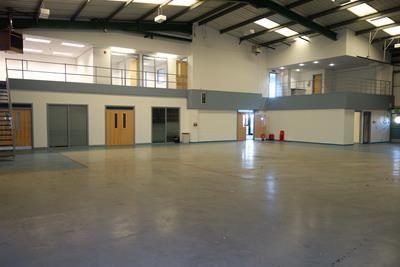 Photo 3 of Unit 5C Sevenstars Industrial Estate, Quinn Close/ Wheler Road, Coventry, West Midlands CV3