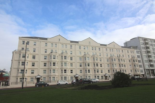 Thumbnail Flat for sale in Wilmington Square, Lower Meads, Eastbourne