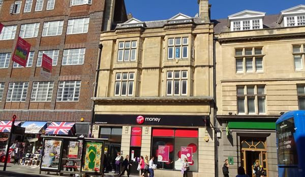 Thumbnail Commercial property for sale in 170 North Street, Brighton, East Sussex