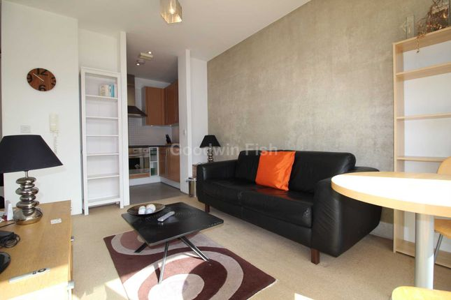 1 bed flat to rent in Timber Wharf, Worsley Street, Manchester M15