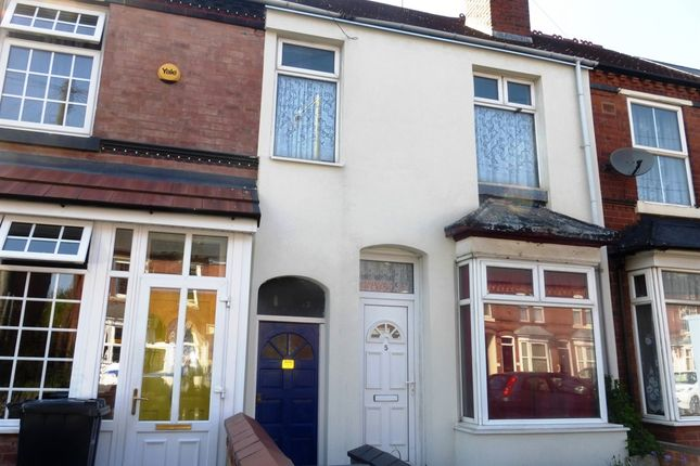 Thumbnail Terraced house for sale in Shenstone Trading Estate, Bromsgrove Road, Halesowen