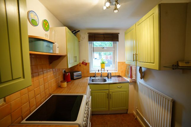 Kitchen 1 of Cottingley Crescent, Cottingley LS11
