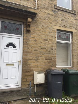 Thumbnail Terraced house to rent in Allerton Road, Bradford