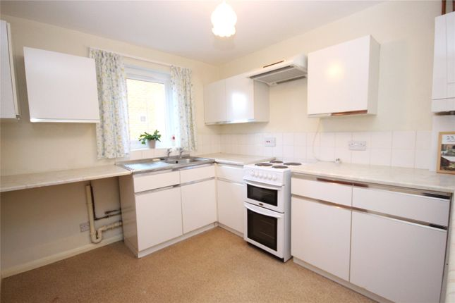 Kitchen of Knowefield Close, Stanwix, Carlisle CA3