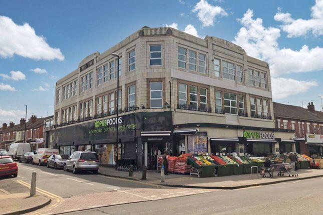 Culworth Row, Foleshill Road, Coventry CV6
