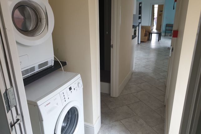 Terraced house to rent in St Patricks Road, Coventry