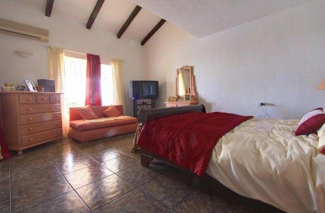 Master Bedroom of Spain, Málaga, Monda