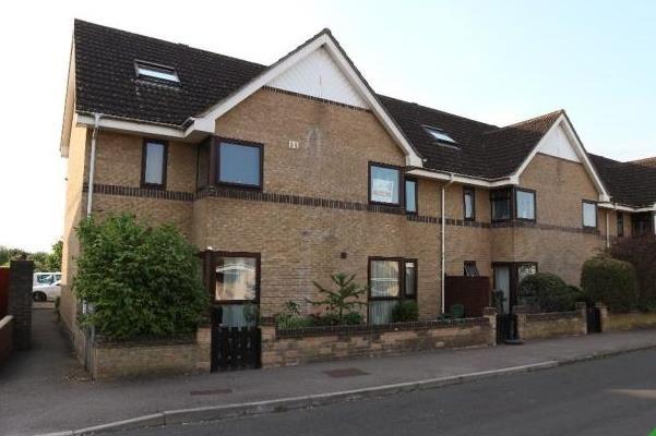 1 bed flat to rent in Kenilworth Court, Kenilworth Gardens, Melksham SN12