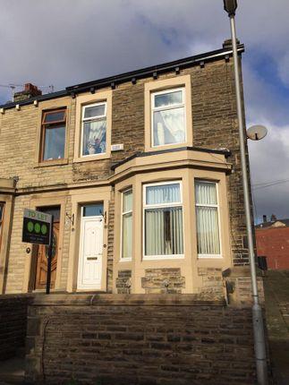 Thumbnail Terraced house to rent in Owen Street, Accrington
