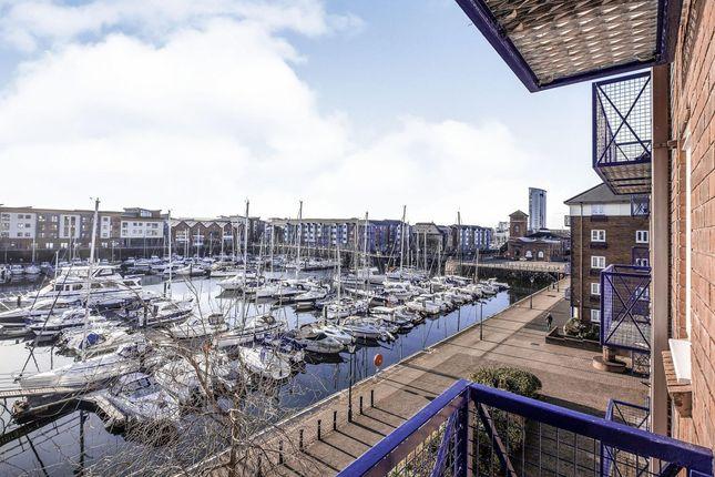 Thumbnail Property to rent in Cork House, Mannheim Quay, Maritime Quarter