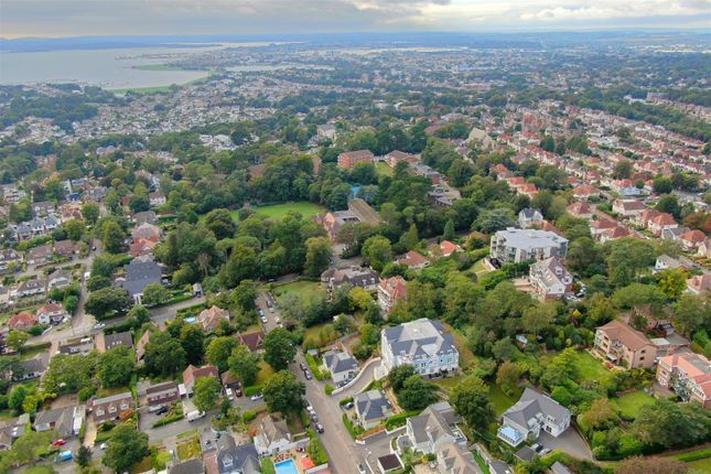Aerial (9) of Munster Road, Lower Parkstone, Poole BH14