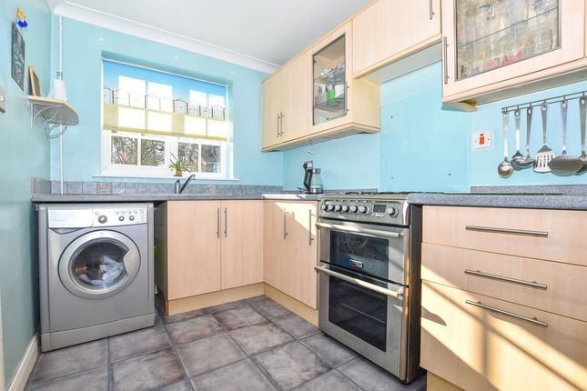 Kitchen of Five Acres Close, Lindford, Bordon GU35