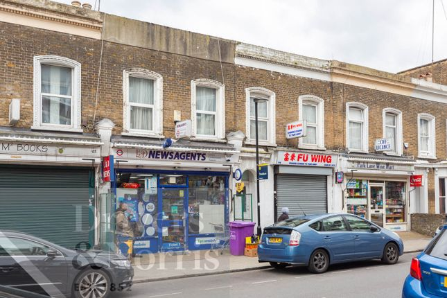 Thumbnail Commercial property for sale in Park Lane, London
