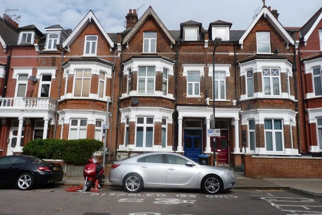 Thumbnail Flat to rent in Chatsworth Road, Willesden, London