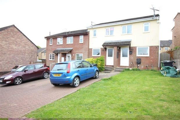 Thumbnail Property to rent in Fairways Avenue, Coleford