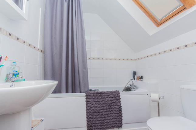 Bathroom of Rectory Gardens, Irthlingborough, Wellingborough NN9