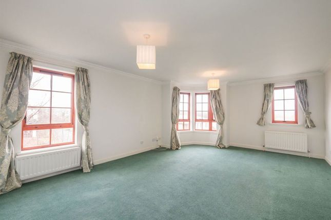 Thumbnail Flat to rent in Orchard Brae Avenue, Orchard Brae