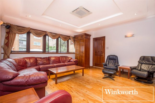 Thumbnail Detached house to rent in South Hill Avenue, Harrow