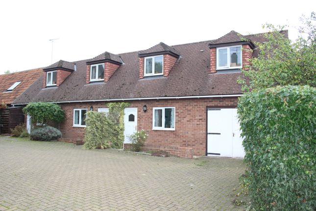 Thumbnail Detached house for sale in Church Street, Great Bedwyn