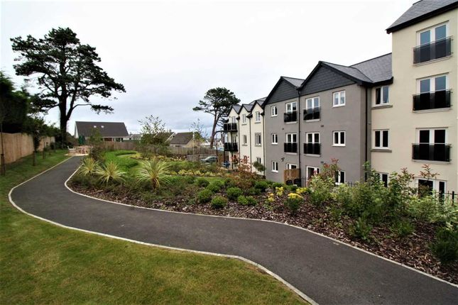 Thumbnail Flat for sale in Apartment 2, Plas Glanrafon, Benllech