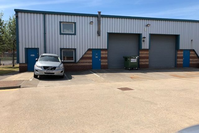 Thumbnail Industrial to let in Preston Farm Industrial Estate, Stockton-On-Tees