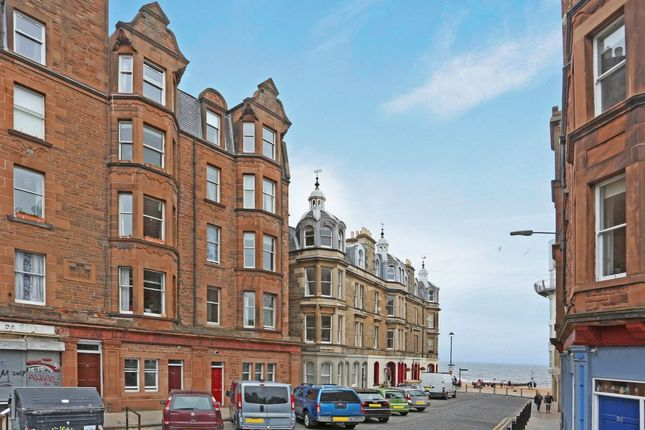 Thumbnail Flat for sale in 52 (Flat 9), Bath Street, Portobello, Edinburgh